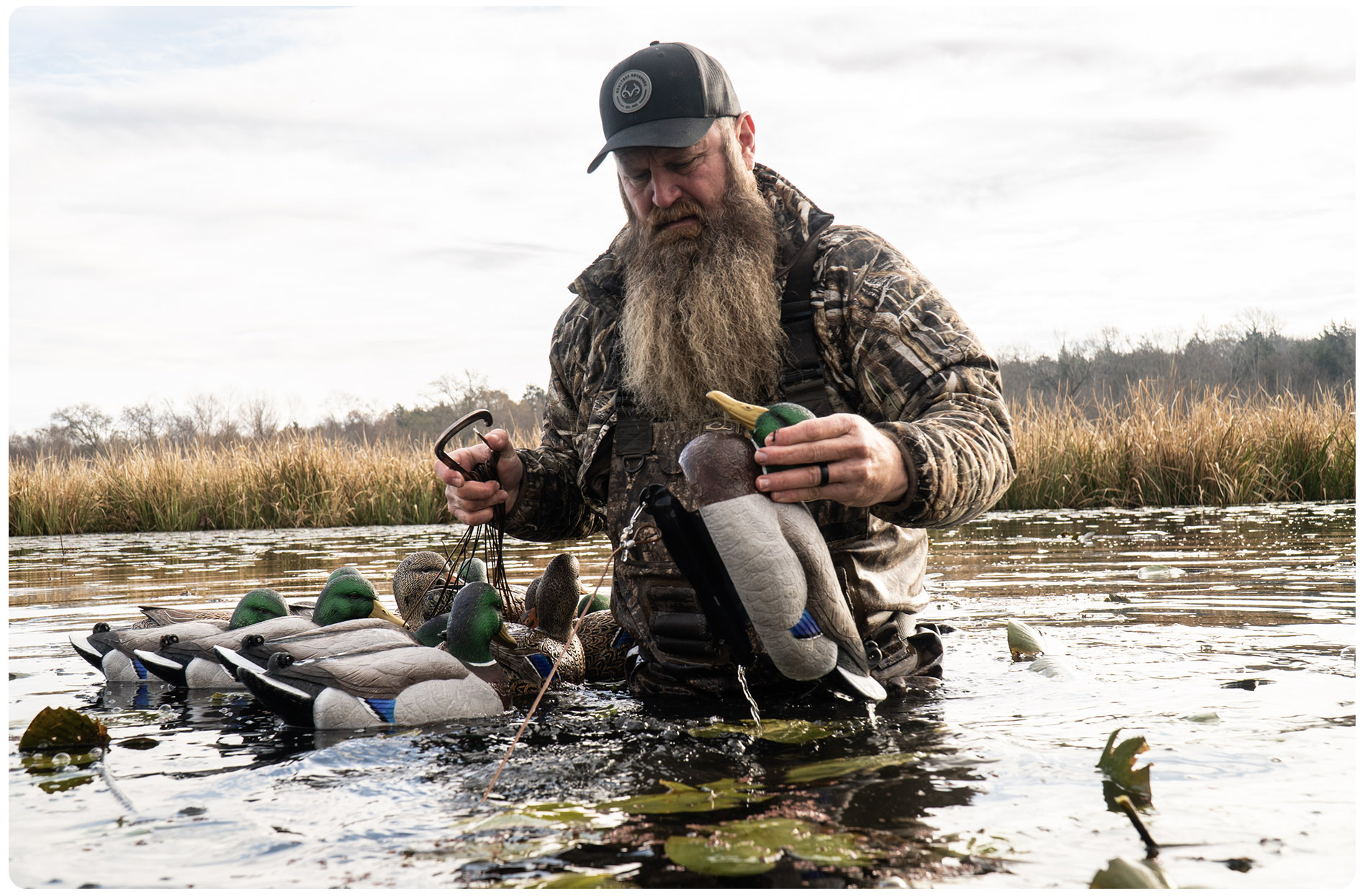Allure-Decoys-Part-5